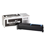 Kyocera 1T02HM0EU0 (TK-550 K) Toner black, 7K pages @ 5% coverage