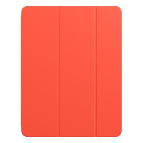 Apple Smart Folio for iPad Pro 12.9-inch (5th Gen) - Electric Orange