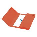 Elba S/Line FC Doc Wlt Red 100090136