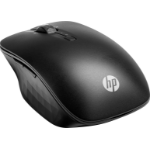 HP 6SP30AA Maus Bluetooth Track-on-glass (TOG) 1200 DPI rechts