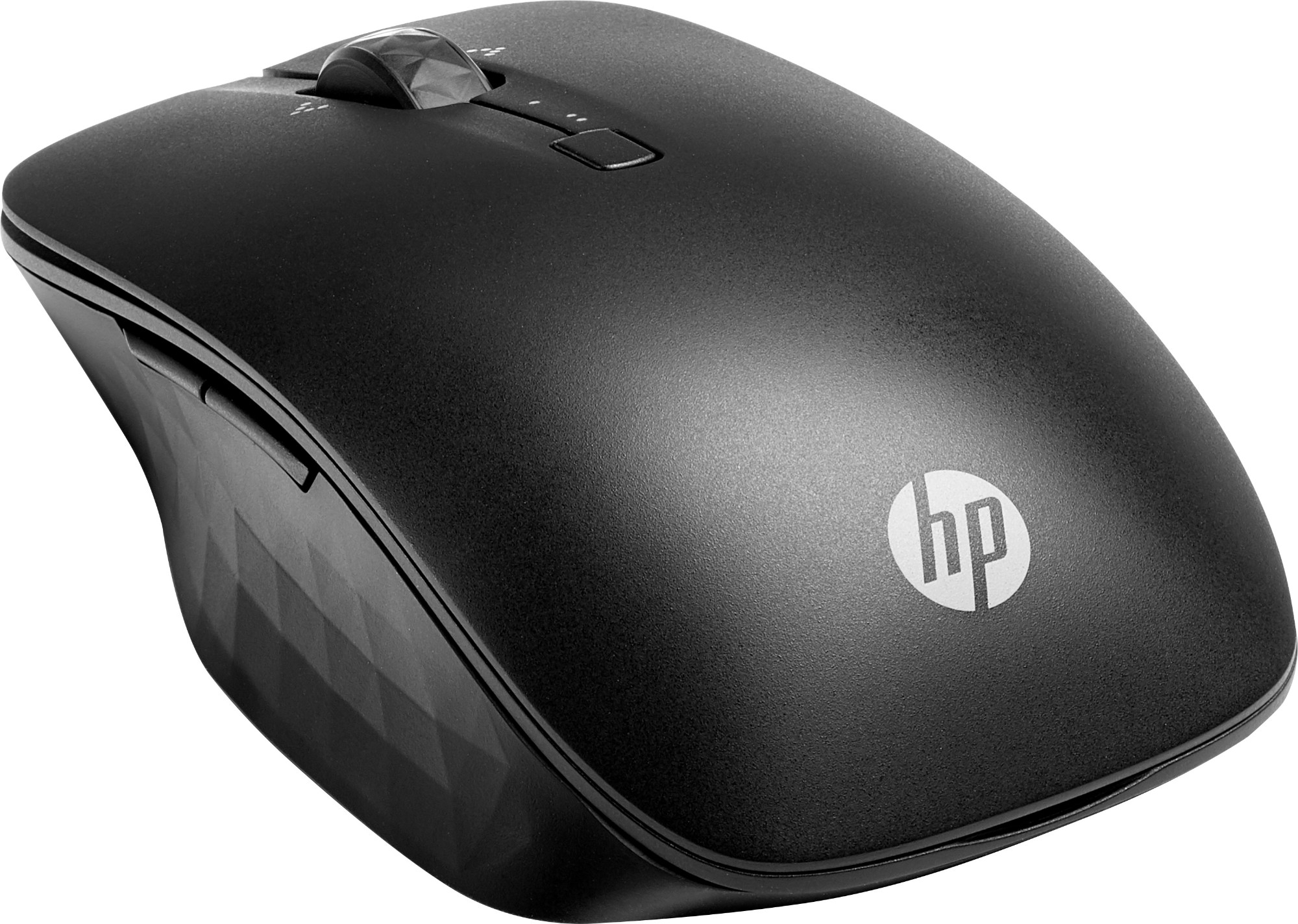 HP 6SP30AA ratón Bluetooth Track-on-glass (TOG) 1200 DPI mano derecha
