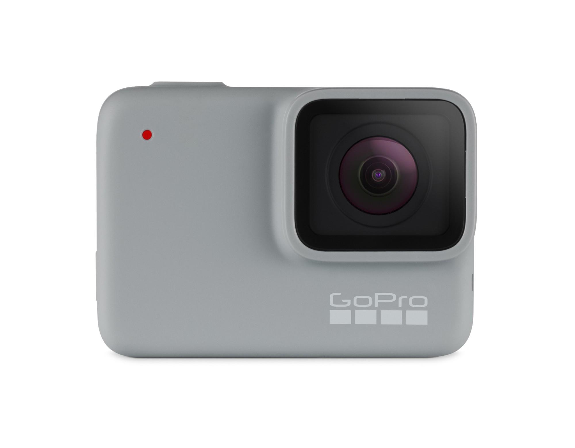GoPro HERO7 White action sports camera Full HD 10 MP Wi-Fi