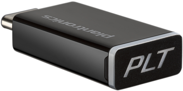 POLY BT600 USB Black
