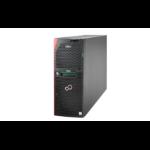 Fujitsu PRIMERGY TX2550 M4 server 2.1 GHz 16 GB Tower Intel® Xeon® 800 W DDR4-SDRAM