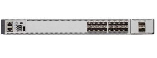 Cisco Catalyst SWITCH NETWORK ESSENTIALS IN Managed L2/L3 Gigabit Ethernet (10/100/1000) Gray