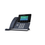 Yealink SIP-T54S Black Wired handset 16lines LCD IP phone