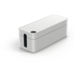 Durable Cavoline Box L Cable box Desk Grey 1 pc(s)