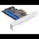 DeLOCK PCI Express Card/SATA/IDE Internal IDE/ATA,SATA interface cards/adapter