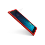 "Logitech BLOK 20.1 cm (7.9"") Shell case Red,Violet"