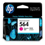HP 564 Magenta Magenta ink cartridge