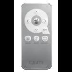 Vivitek 5041823300 remote control IR Wireless Projector Press buttons