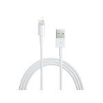 "4XEM 4XLIGHTNING6 Lightning cable 70.9"" (1.8 m) White"