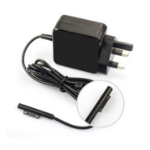 MicroSpareparts Mobile MSPT2006UK mobile device charger Indoor Black