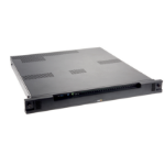 Axis S2224 Grabadore de vídeo en red (NVR) 1U Negro