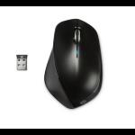HP X4500 Wireless (Metal Black) Mouse mice