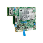 Hewlett Packard Enterprise SmartArray Smart Array P840ar/2GB FBWC 12Gb 2-port Internal SAS Controller PCI Express x8 3.0 843199-B21