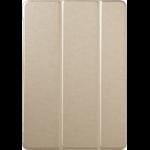 """eSTUFF ES681022 tablet case 24.6 cm (9.7"""") Folio Gold"""