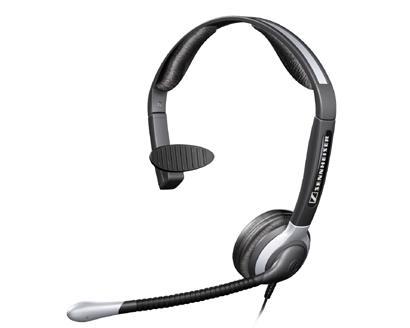 Sennheiser CC510 headphones/headset