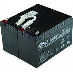 2-Power UPL0745A Sealed Lead Acid (VRLA) 7000mAh 12V rechargeable battery