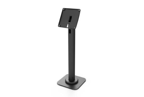 Compulocks TCDP01102IPDSB multimedia cart/stand Multimedia stand Black Tablet