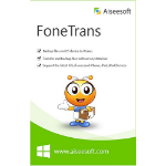 Avanquest Aiseesoft FoneTrans 1 Lizenz(en) Elektronischer Software-Download (ESD) Deutsch