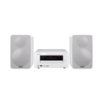 ONKYO CS-265DAB Mini set 40W White home audio set