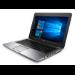 "HP EliteBook 725 G3 1.8GHz A10 PRO-8700B 12.5"" 1366 x 768pixels Silver"