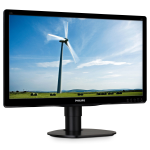 Philips Brilliance LCD monitor with SmartImage 200S4LYMB/00