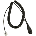 Jabra 8800-01-89 hoofdtelefoon accessoire Kabel