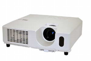 3M X36 data projector