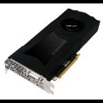 PNY GeForce GTX 1070 8GB GeForce GTX 1070 8GB GDDR5