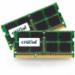 Crucial 16GB (8GBX2) DDR3L 1866 1.35V SODIMM 16GB DDR3 1866MHz memory module