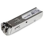 StarTech.com Transceptor de Fibra Óptica Multi Modo SFP Gigabit 850nm Conector LC - 550m convertidor de red