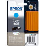 Epson C13T05G24010 (405) Ink cartridge cyan, 300 pages, 5ml
