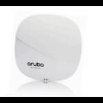 Aruba, a Hewlett Packard Enterprise company JW811A 1733Mbit/s Power over Ethernet (PoE) White WLAN access point