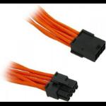 BitFenix 8 Pin PCIe, 45cm 0.45m internal power cable
