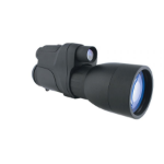 Yukon NV 5x60 night vision device (NVD) Monocular Black