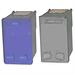 HP SA342AE#301 (56+57) Printhead multi pack, 520 pg + 500 pg, Pack qty 2