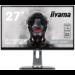 "iiyama G-MASTER GB2783QSU 27"" Wide Quad HD TN Matt Black computer monitor"