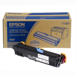 Epson C13S050520 (0520) Toner black, 1.8K pages @ 5% coverage
