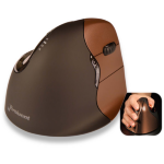 Evoluent An Evoluent product. Wireless RIGHT HANDED SMALL Evoluent VerticalMouse. Patented vertical mouse sup