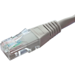 Cablenet 67 1003 0.3m Cat5e U/UTP (UTP) Grey networking cable
