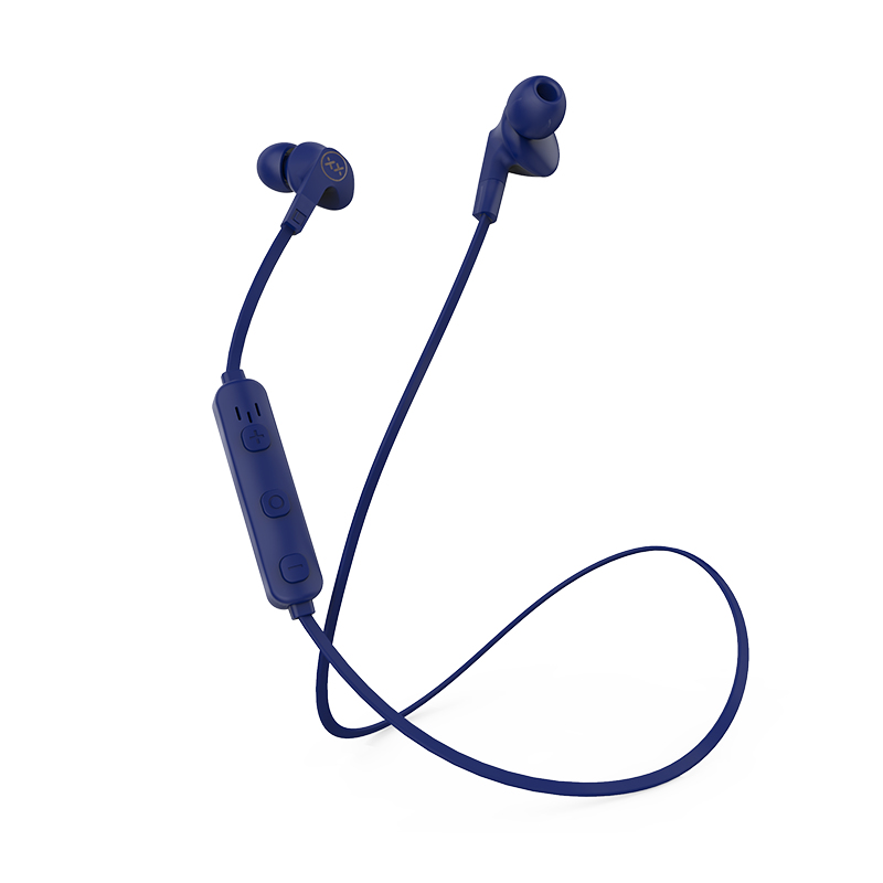 Play 1 mobile headset Binaural In-ear Blue