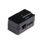 Eaton EMP001 temperatuur- & luchtvochtigheidssensor Binnen Temperatuur- & vochtigheidssensor Vrijstaand Bedraad