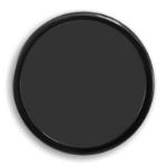 DEMCiflex 200mm Round Computer Dust Filter