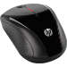 HP X3000 mice RF Wireless Optical 1200 DPI Ambidextrous Black