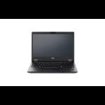 """Fujitsu LIFEBOOK E548 1.6GHz i5-8250U 14"""" 1366 x 768pixels Black Notebook"""