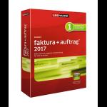 Lexware faktura+auftrag 2018, ESD