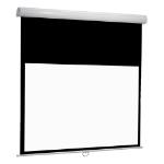 """Euroscreen DD1817-W projection screen 195.6 cm (77"""") 16:9"""