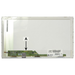 2-Power 15.6 1366x768 WXGA HD LED Matte Screen - replaces 0C00337 2P-0C00337